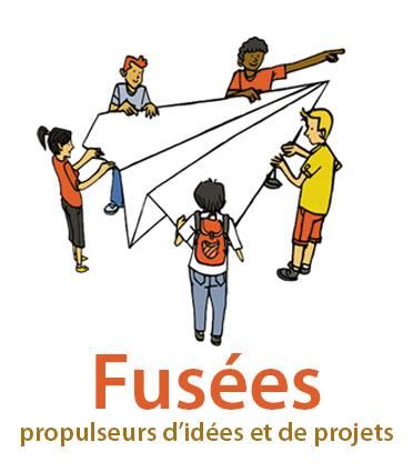 Fusées logo