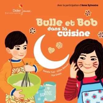 bulle et bob