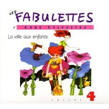 fabulettes
